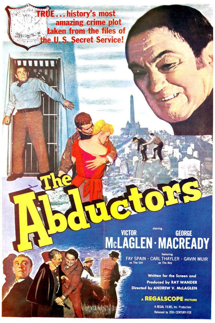 The Abductors wwwgstaticcomtvthumbmovieposters38546p38546
