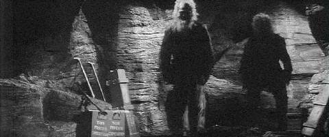 The Abominable Snowman (film) DOCS JOURNEY INTO HAMMER FILMS 30 THE ABOMINABLE SNOWMAN 1957