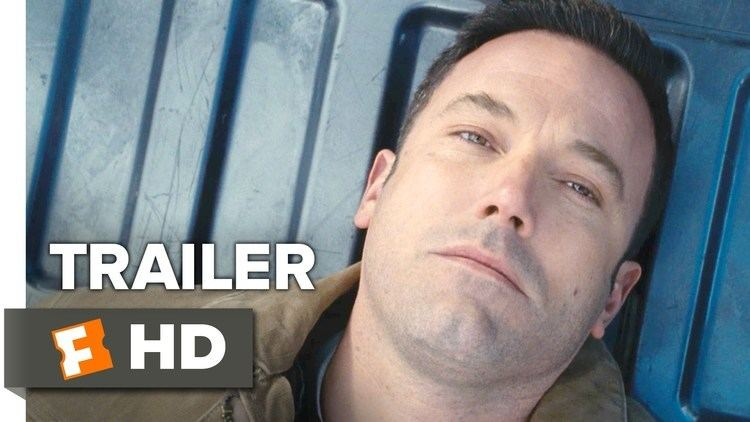 The Accountant (2016 film) The Accountant Official Trailer 1 2016 Ben Affleck Movie HD