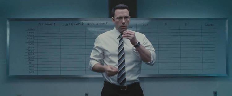 The Accountant (2016 film) The Accountant 2016 Review Ben Affleck Anna Kendrick JK