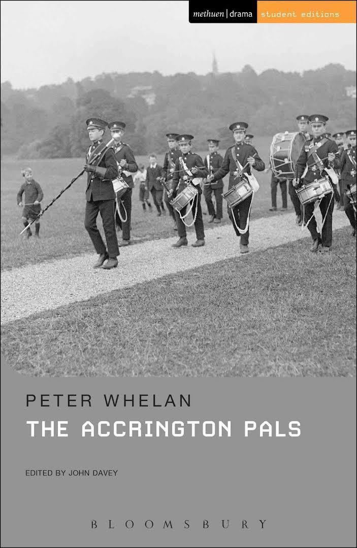 The Accrington Pals (play) t2gstaticcomimagesqtbnANd9GcQm9Rh1H9biA2OJG