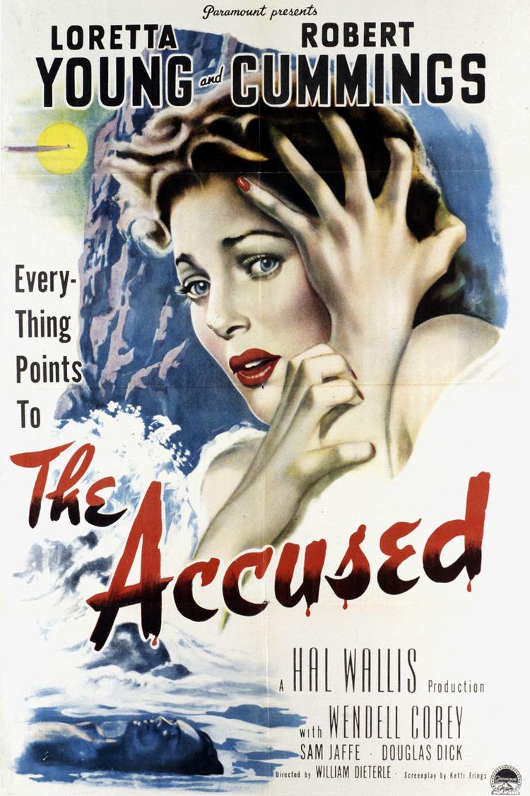 The Accused (1949 film) wwwgstaticcomtvthumbmovieposters3197p3197p