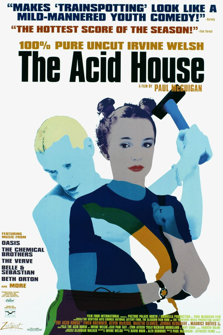 The Acid House (film) wwwgstaticcomtvthumbmovieposters23650p23650