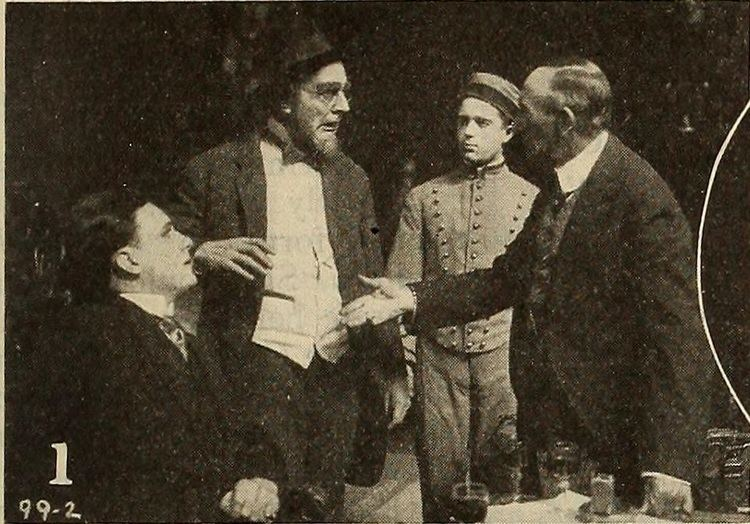 The Actor and the Rube The Actor and the Rube Wikipedia