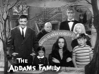 The Addams Family (1964 TV series) The Addams Family 1964 ShareTV