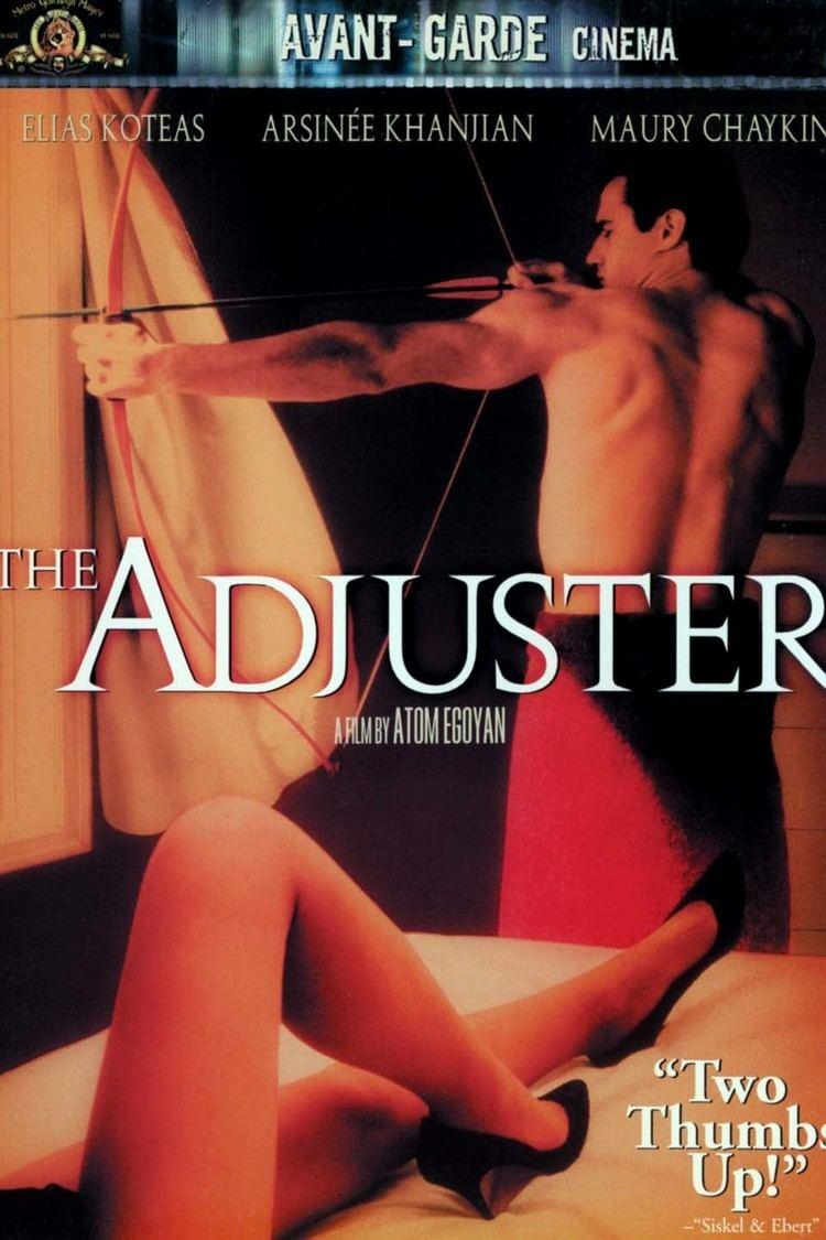 The Adjuster wwwgstaticcomtvthumbdvdboxart13243p13243d