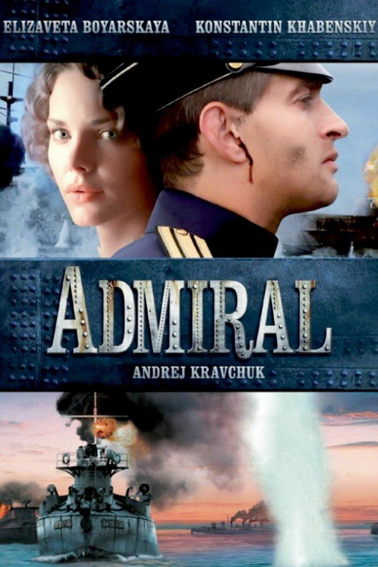 The Admiral (2008 film) wwwgstaticcomtvthumbmovieposters8024256p802