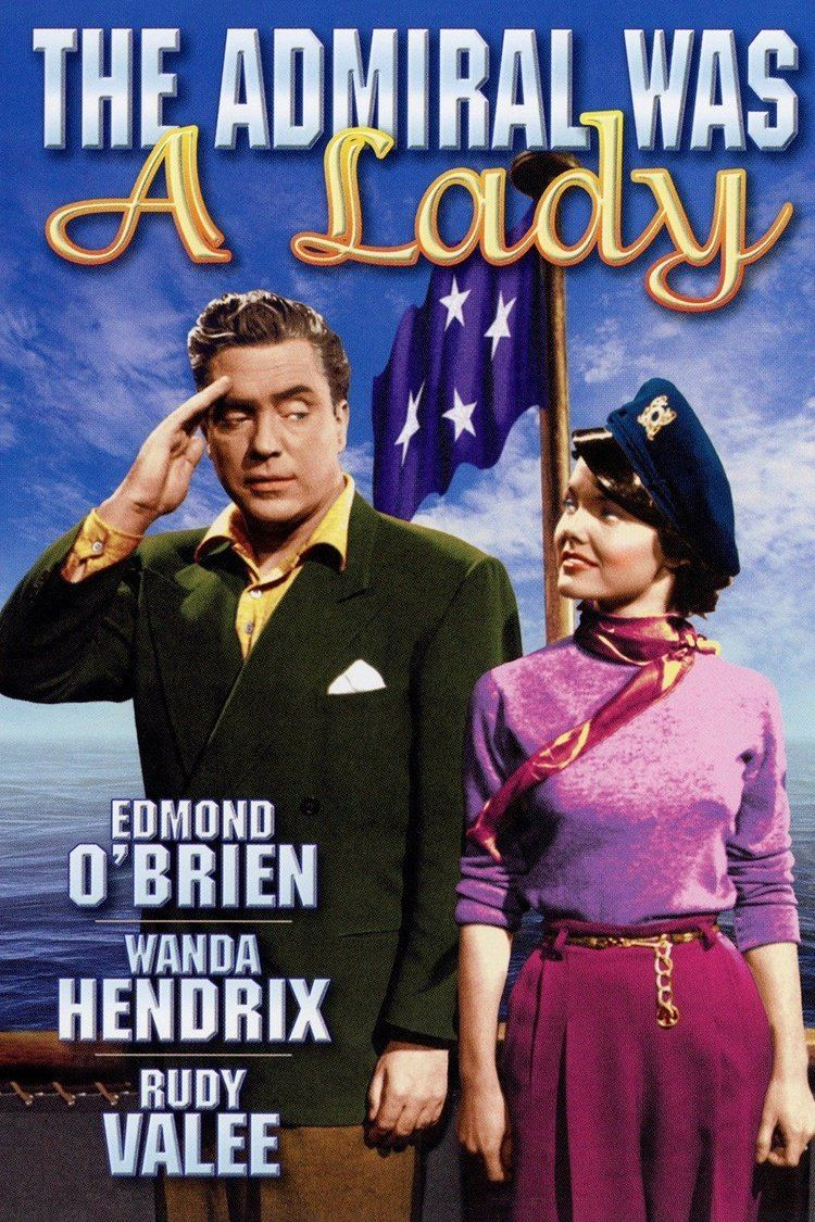 The Admiral Was a Lady wwwgstaticcomtvthumbmovieposters5927p5927p