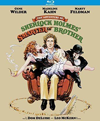 The Adventure of Sherlock Holmes' Smarter Brother Amazoncom The Adventure of Sherlock Holmes Smarter Brother 1975