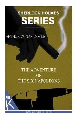 The Adventure of the Six Napoleons t3gstaticcomimagesqtbnANd9GcT1AvR7l932NyBk