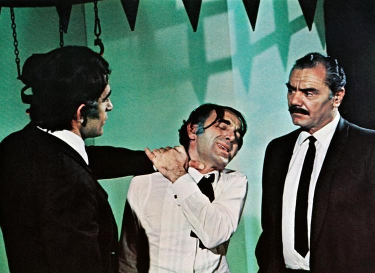 The Adventurers (1970 film) Cineplexcom The Adventurers