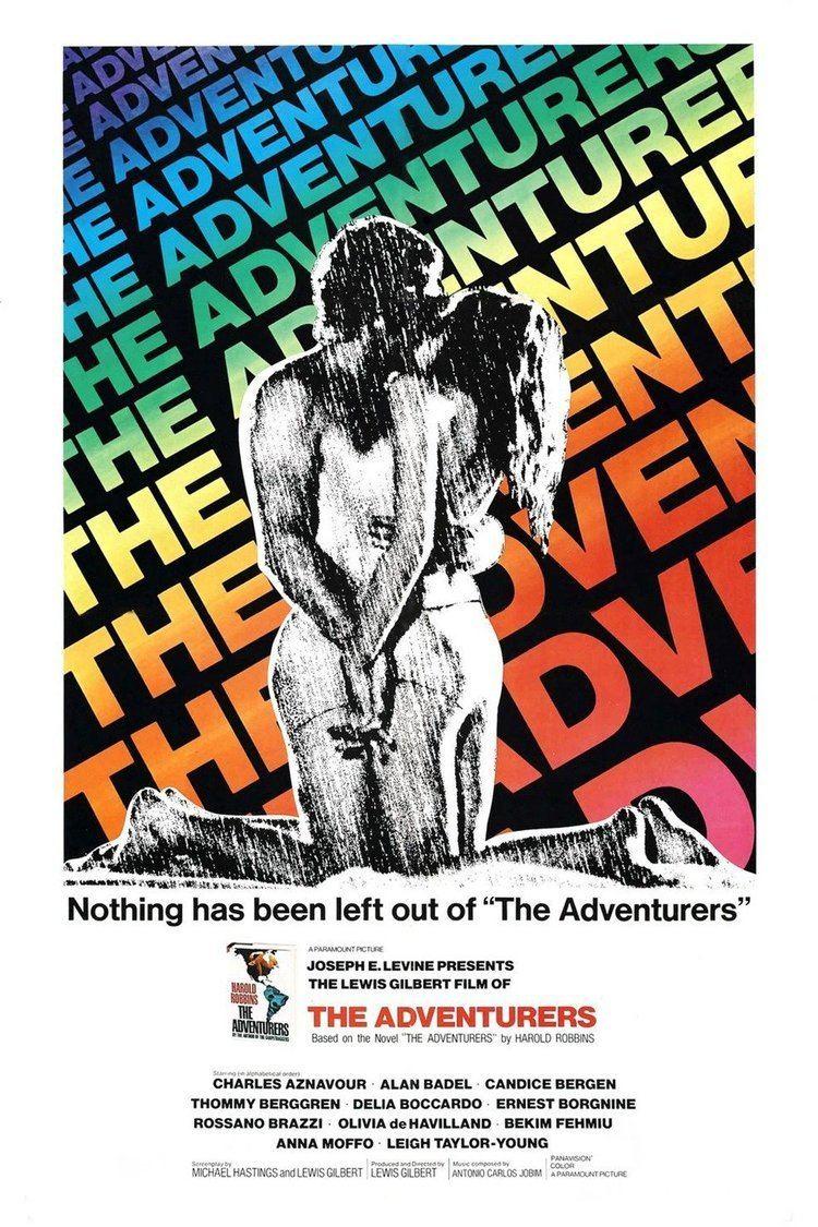 The Adventurers (1970 film) wwwgstaticcomtvthumbmovieposters2241p2241p