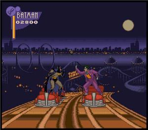 The Adventures of Batman & Robin (video game) The Adventures of Batman amp Robin video game Wikipedia