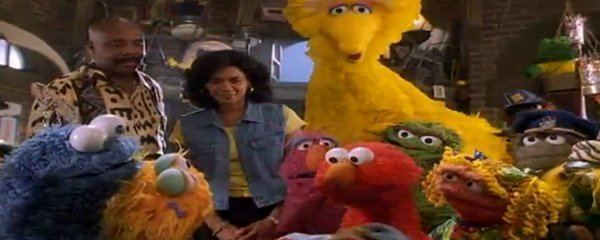 The Adventures of Elmo in Grouchland Adventures of Elmo in Grouchland Cast Images Behind The Voice Actors