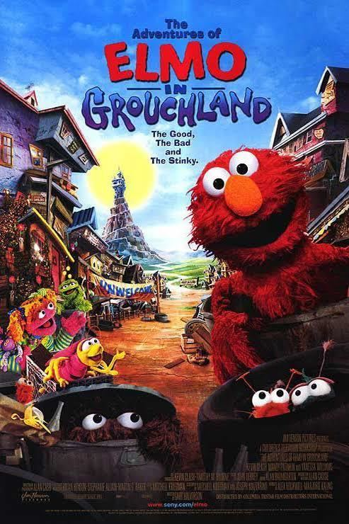 The Adventures of Elmo in Grouchland t3gstaticcomimagesqtbnANd9GcRkER5idUAjDCkpK7