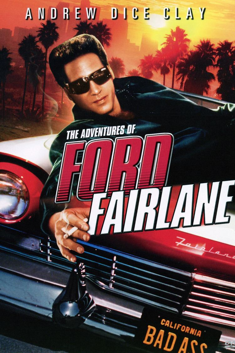The Adventures of Ford Fairlane wwwgstaticcomtvthumbdvdboxart12609p12609d