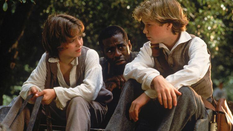 The Adventures of Huck Finn (1993 film) The Adventures of Huck Finn 1993