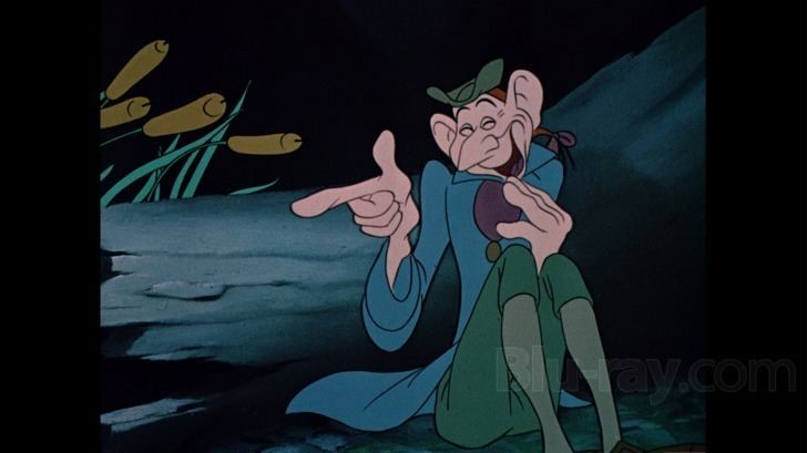 The Adventures of Ichabod and Mr. Toad The Adventures of Ichabod and Mr Toad Bluray