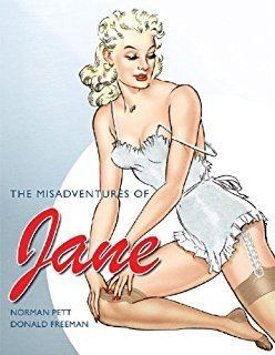 The Adventures of Jane httpsimagesnasslimagesamazoncomimagesI5