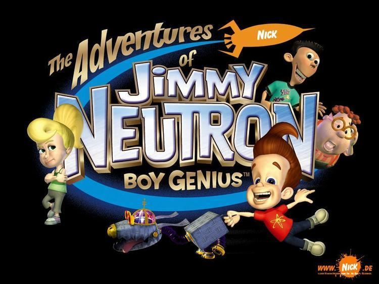 The Adventures of Jimmy Neutron: Boy Genius All dark side of the show of innocent enjoy it The Real Story