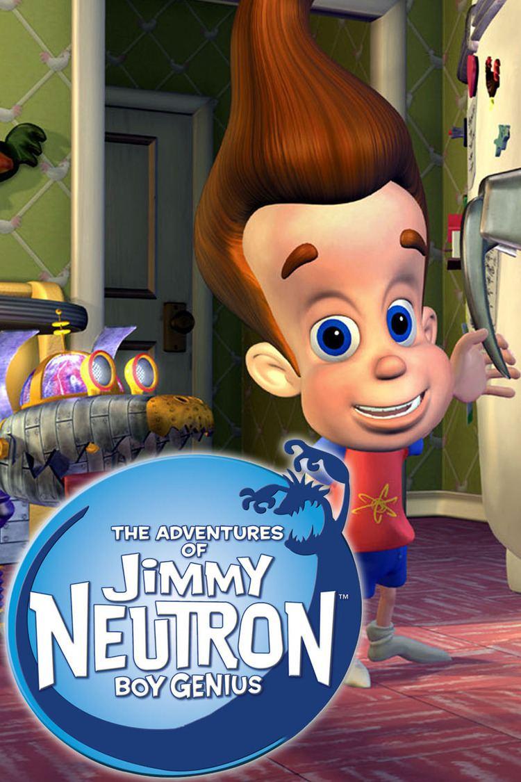 The Adventures of Jimmy Neutron: Boy Genius wwwgstaticcomtvthumbtvbanners186128p186128