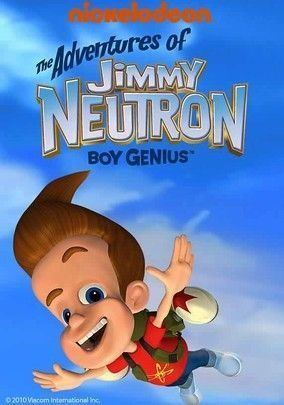 The Adventures of Jimmy Neutron: Boy Genius The Adventures of Jimmy Neutron Boy Genius 2002 Tenyearold
