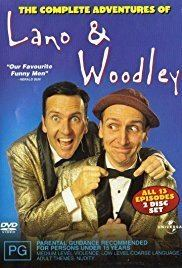 The Adventures of Lano and Woodley httpsimagesnasslimagesamazoncomimagesMM