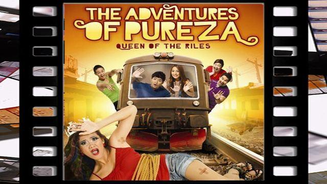 The Adventures of Pureza: Queen of the Riles Watch The Adventures of Pureza Queen of the Riles 2011 Update