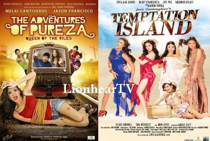 The Adventures of Pureza: Queen of the Riles Movie ni Melai na The Adventures of Pureza Queen of the Riles