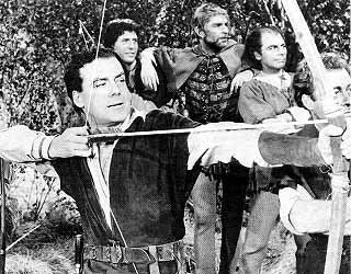 The Adventures of Robin Hood (TV series) The Adventures of Robin Hood an Episode Guide