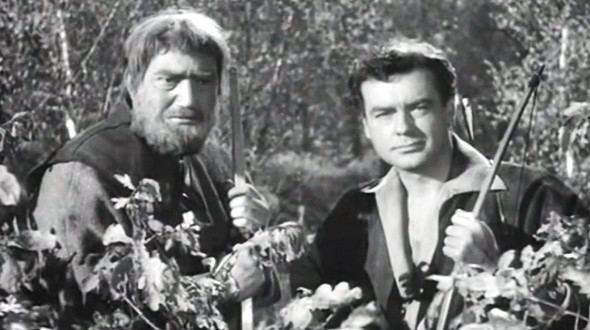 The Adventures of Robin Hood (TV series) The Adventures of Robin Hood Season 3 Watch Full Episodes Free
