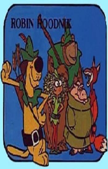 The Adventures of Robin Hoodnik The Adventures of Robin Hoodnik 1972
