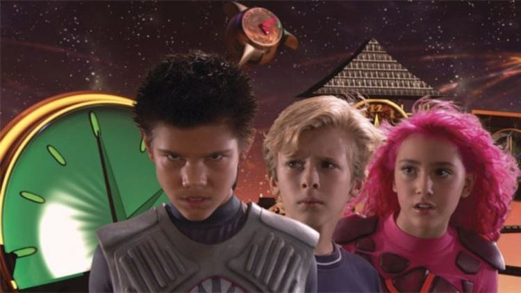 The Adventures of Sharkboy and Lavagirl in 3-D The Adventures Of Sharkboy And Lavagirl In 3D Film Review The