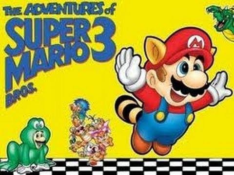 super mario bros 3 cartoon koopalings
