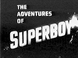 The Adventures of Superboy httpsuploadwikimediaorgwikipediaenthumbe
