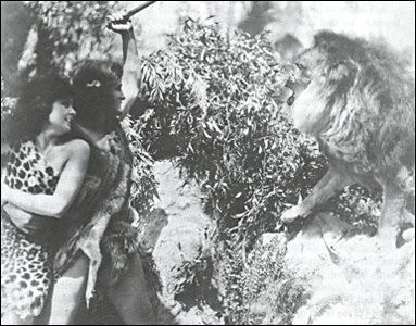 The Adventures of Tarzan The Adventures of Tarzan 1921