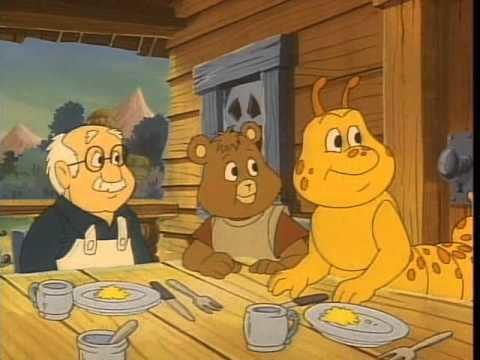 The Adventures of Teddy Ruxpin The Adventures Of Teddy Ruxpin E22 King Nogburt39s Castlev YouTube