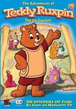 The Adventures of Teddy Ruxpin statictvtropesorgpmwikipubimagestheadvenutre
