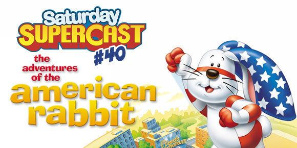 The Adventures of the American Rabbit movie scenes In the first half of the show I m joined by Dave Roman Raina Telgemeier and Anne Drozd for a walkthrough of the 1986 film The Adventures of the American