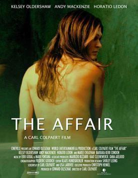 The Affair (2004 film) The Affair 2004 film Wikipedia