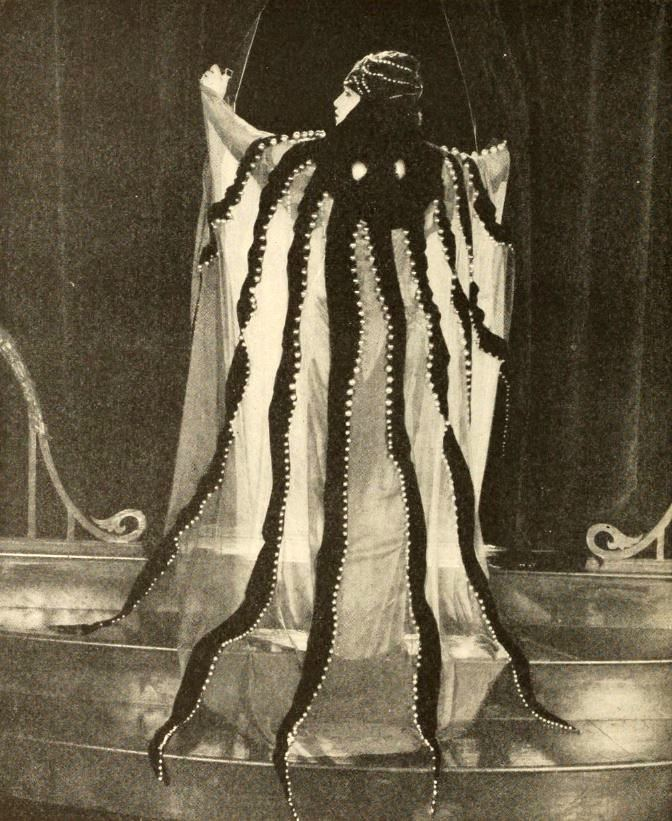 The Affairs of Anatol FileThe Affairs of Anatol 1921 Daniels Octopus Gownjpg