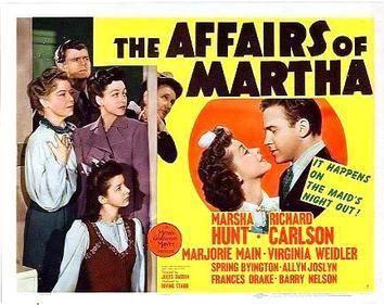 The Affairs of Martha httpsuploadwikimediaorgwikipediaen99fThe