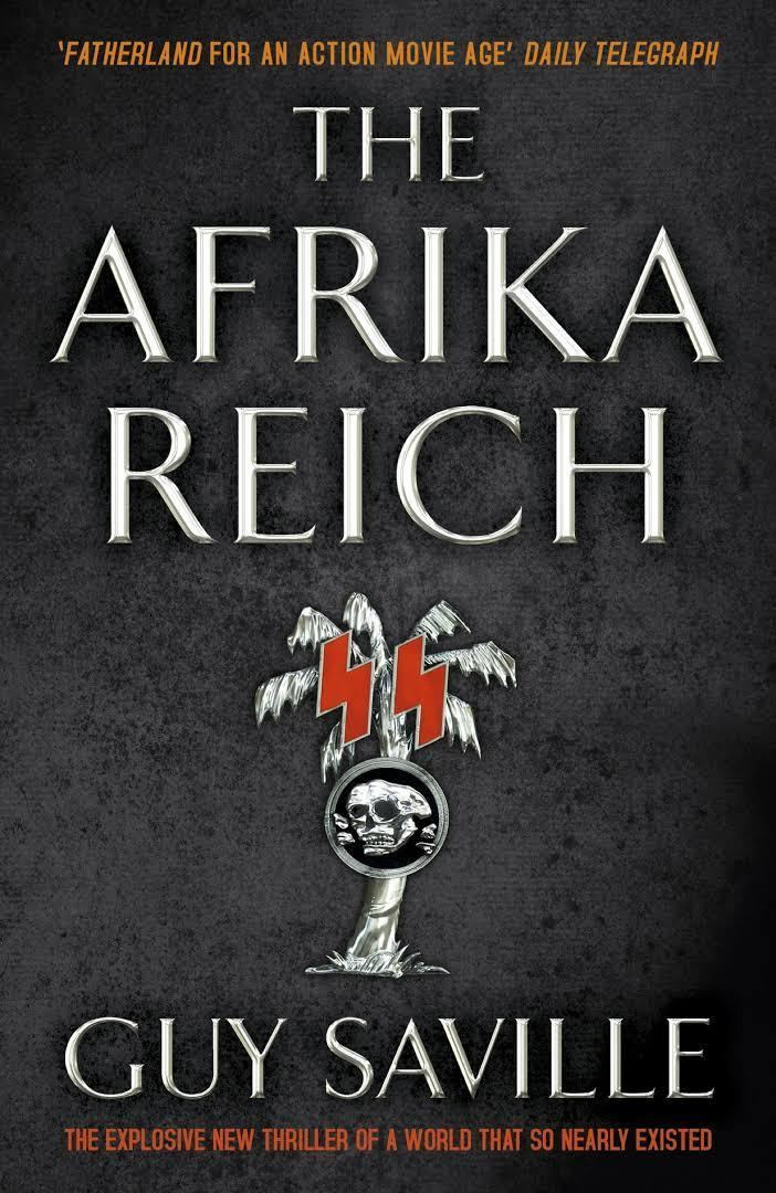 The Afrika Reich t0gstaticcomimagesqtbnANd9GcS3DHEMmFs91R0Nas