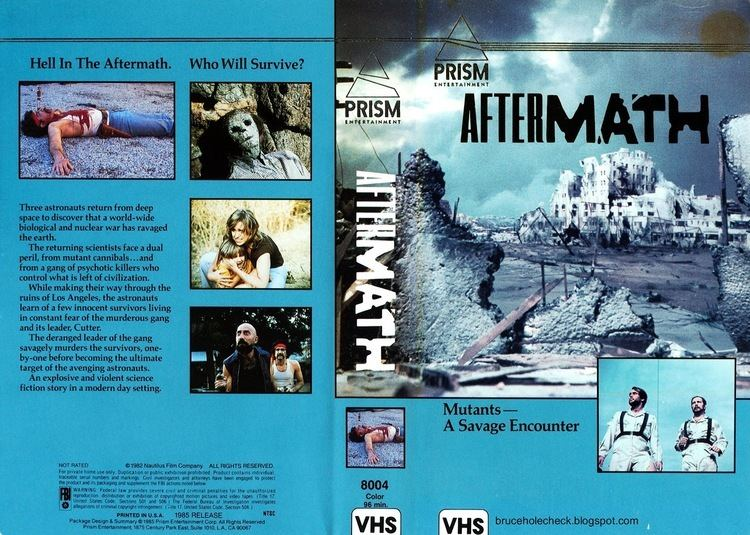 The Aftermath (1982 film) - Alchetron, the free social