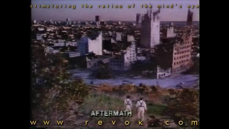 The Aftermath (1982 film) THE AFTERMATH 1982 Trailer for this violent scifi postapocalypse