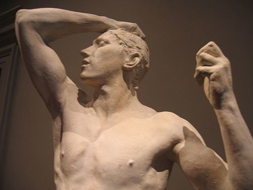 The Age of Bronze The Age of Bronze Wikipedia