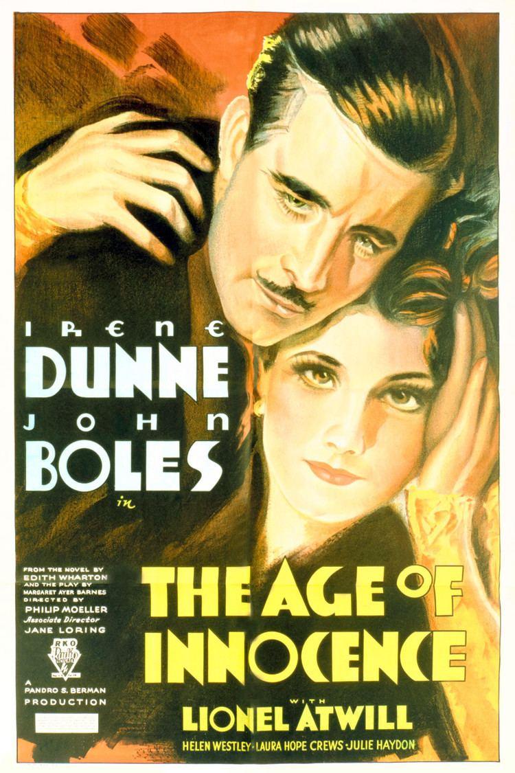 The Age of Innocence (1934 film) wwwgstaticcomtvthumbmovieposters17922p17922