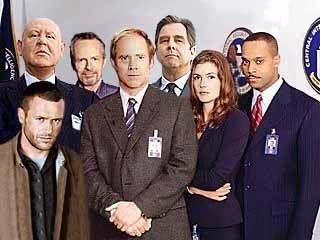 Tv Agents