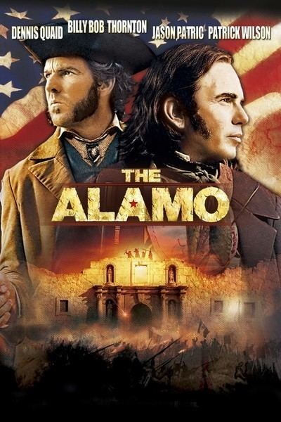 The Alamo (2004 film) The Alamo Movie Review Film Summary 2004 Roger Ebert