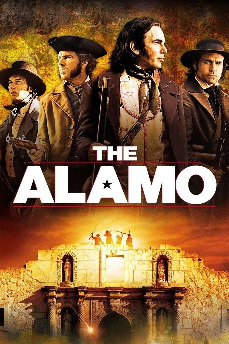 The Alamo (2004 film) Movie Review The Alamo 2004 Practically Historical